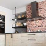 Okap-kuchenny-przyscienny-czarny-Globalo-Nomina-90-Black-wizualizacja-3