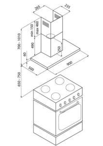 Okap-Globalo-Nidaro-90-3-rysunek-techniczny