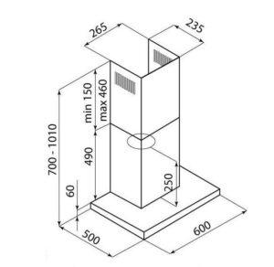 Okap-Globalo-Nidaro-60-3-rysunek-techniczny