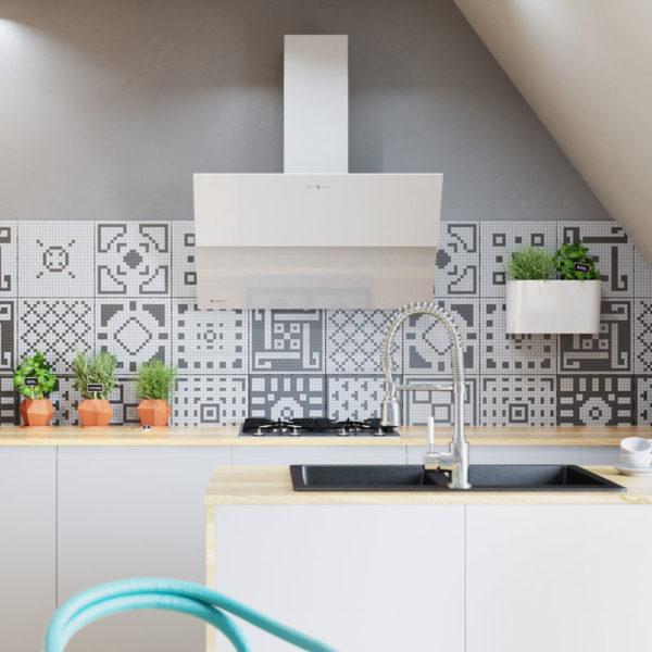 Przyscienny-skosny-okap-kuchenny-globalo-mirida-90-white-wizualizacja-2