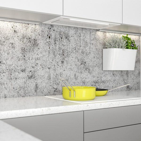 Okap-kuchenny-do-zabudowy-globalo-Silento60-White-wizualizacja-2