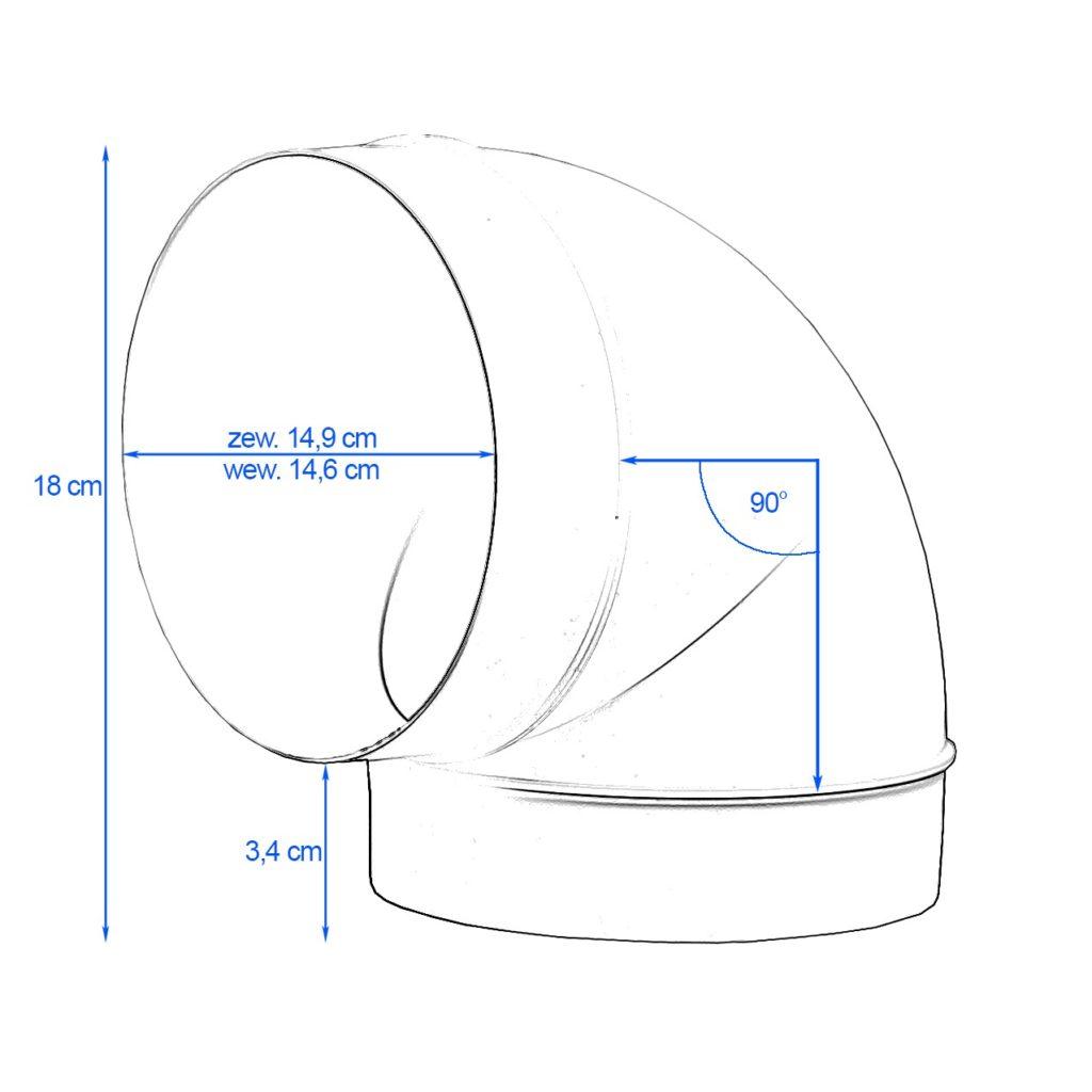 Kolanko-okragle-Domus-Globalo-fi15-90-rysunek-techniczny-globalo-pl
