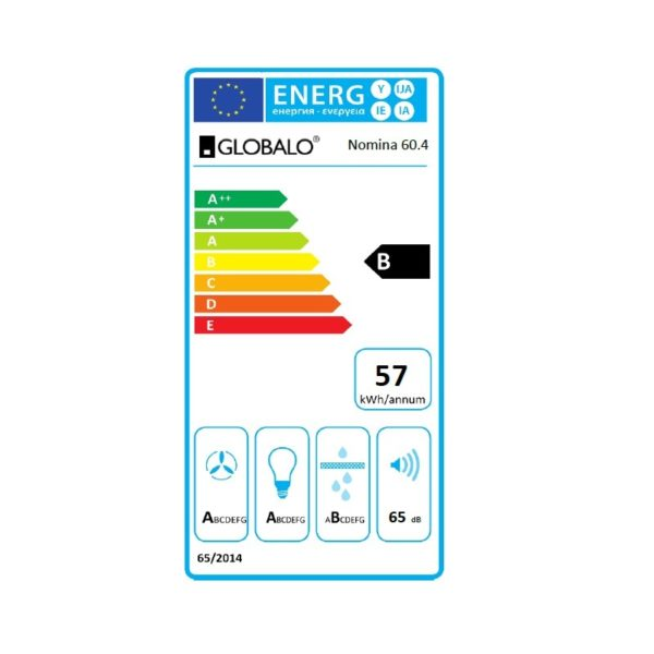 Okap-przyścienny-inox-GLOBALO-Nomina-60-4-Sensor-etykieta