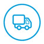 ikona transportu