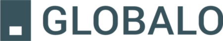 Logo GLOBALO 450x83