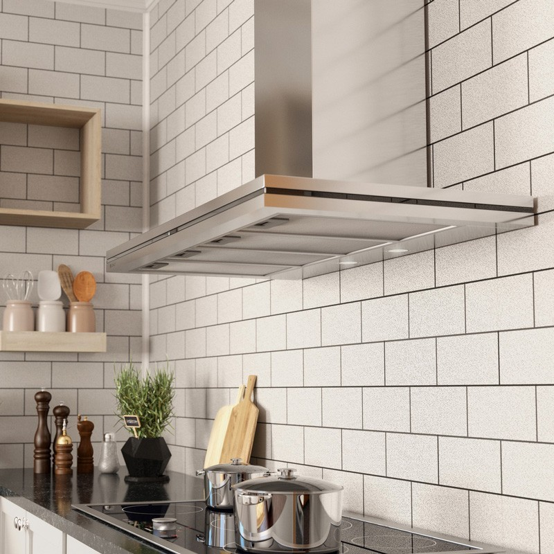 Jak wyczyścić okap kuchenny?