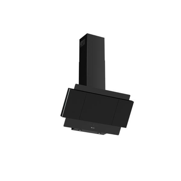 Okap-Przyscienny-GLOBALO-HIMERISO-90-Black-miniaturka