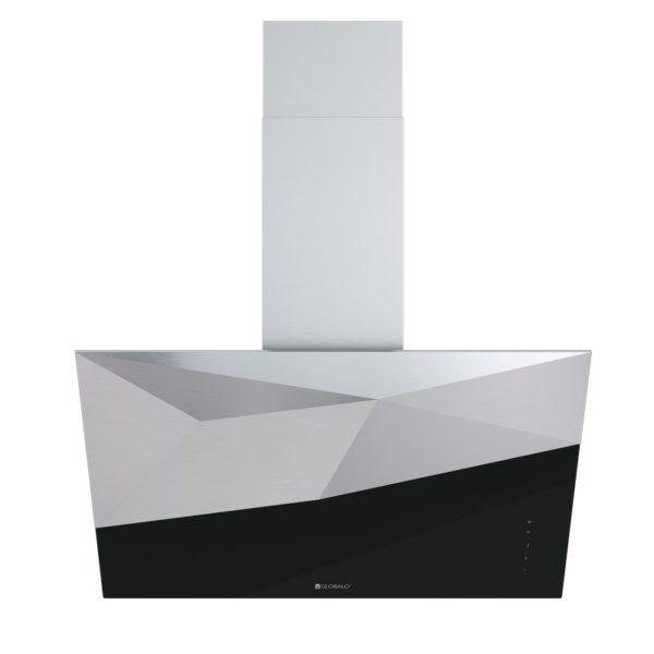 Okap-Przyscienny-GLOBALO-Rendero-90-Black-03