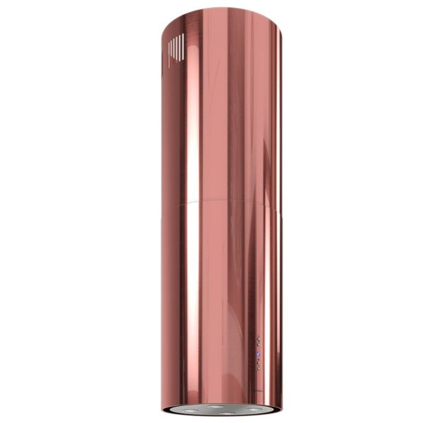 Cylindro Isola Pink